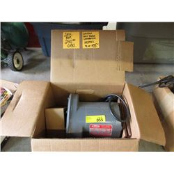 New Dayton 1/2hp Split Phase Generator - 2Z795C