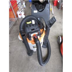 Ridgid 5hp 12 Gallon Wet/Dry Shop Vacuum