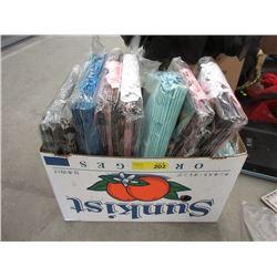 10 Dozen New Medium Sized Gift Bags