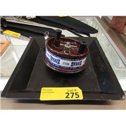 """New 5"""" Alvey Fishing Reel - Australian Made"""