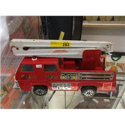 "Tonka Rescue Fire Truck -6"" x 18"" x 10"""