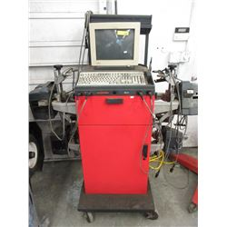Hunter P211 Engine Diagnostic Machine