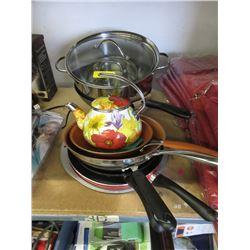 12 Assorted Kitchenware - Store Returns