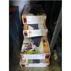7 Intex Inflatable Mattresses - Store Returns