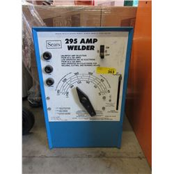 Sear 295 AMP Welder