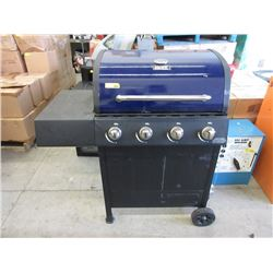 Backyard Grill Gas BBQ - Store Return