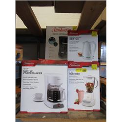 5 Small Kitchen Appliances - Store Returns