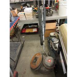Commercial Floor Polisher
