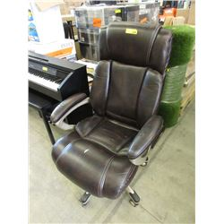 Executive Swivel Office Chair - Store Return