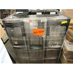 Skid of Water Coolers - Store Return
