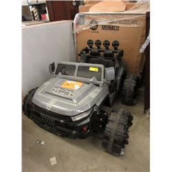 Children's Battery Operated Jeep - Store Return