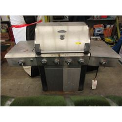 Shinerich Gas Grill - Store Return