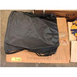 Case of 40 New Drawstring Backpacks