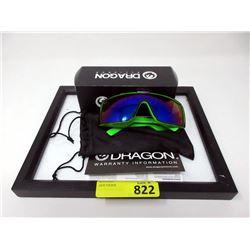 New Dragon Alliance Domo Sunglasses