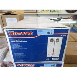 New Westward 1400watt Halogen Task Light