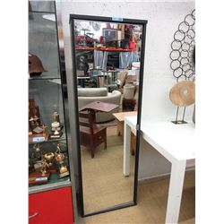 Full Length Mirror / Accessory Cabinet