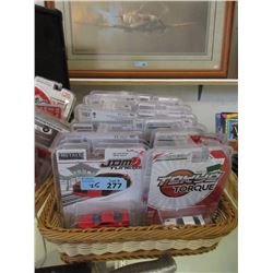 25 New Mijo and Greenlight Die Cast Cars - 1:24
