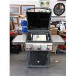 New Weber Spirit Gas Barbecue Grill