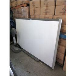Smart Projector & 2 Smart Boards