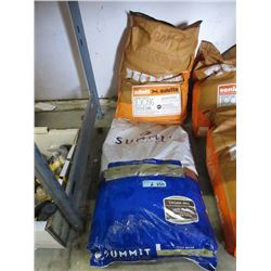 Two 25 lb. Bags of Senior Dry Dog Food