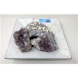 5 Pounds of  Genuine Crystal Formations