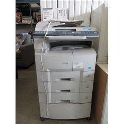 Panasonic DP-8020E Printer/Fax Machine