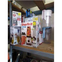 10 Household Merchandise - Store Returns