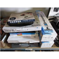 12 Assorted Household Goods - Store Returns