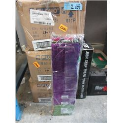 2 Cases of New Wine / Liquor Gift Bags - 144 per case