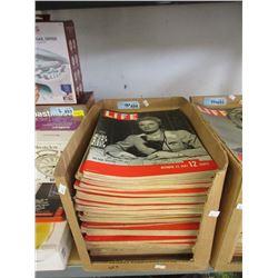 45+ Vintage Life Magazines