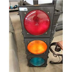 """42"""" Commercial 3 Lens Traffic Light"""