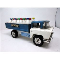 "1960's Tri-Ang 13""  ""Hi-Way"" Transport Truck"