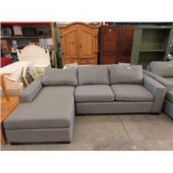 New Stylus Sofa bed with Chaise End