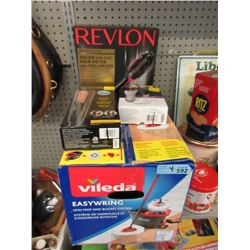 4 Household Merchandise - Store Returns