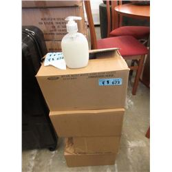 4 Cases of Western Family Moisturizing Hand Soap