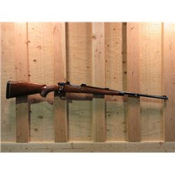 "Interarms Mark X Bolt Action Rifle- .375 H& H- 24"" Barrel- Scope Mounts- Checkered Stock- # 203304"