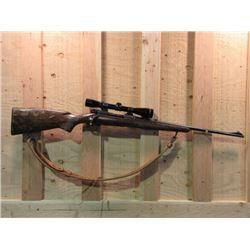 "Winchester Model 70 Featherweights Bolt Action Rifle- .30-06- 21.5"" Barrel- Checkered Stock- 3X9 Leu"