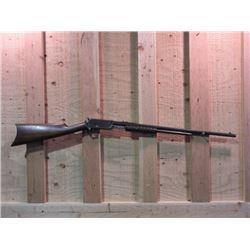 "Marlin Model 27- S Takedown Rifle- .25-20- Pump Action- 24"" Barrel- #NA"