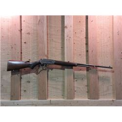 """Marlin Model 1936 Rifle- .32 Special- Lever Action- Checkered- 24"""" Barrel- #3760"""