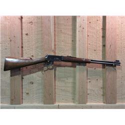 "Winchester Model 94 Lever Action Carbine- .30 WCF- 20"" Barrel- #1623830"