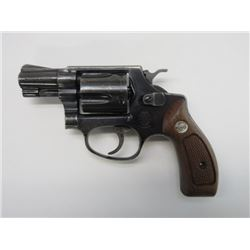 """Smith And Wesson 32-1 Revolver- .38 S&W (Not .38 Special)- Double Action- 2"""" Barrel- #557811"""