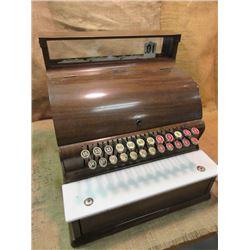 National Cash Register- Russet Lanes Shelly Idaho Stamp- Works- #5-663867-736