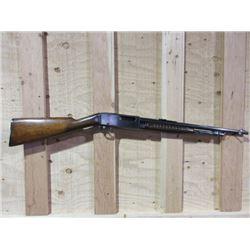 """Remington Model 14-R Pump Action Carbine- .30 Rem- Takedown- 1921- 18"""" Barrel- Very Clean- #C62066"""
