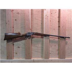 "Stevens ""Favorite"" Model 1915 Single Shot Rifle- .32 Long RF- Octagon 22"" Barrel- #L360"