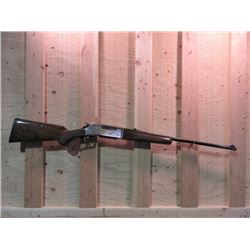 Browning BLR Lever Action Rifle- 7 Mag- Rocky Mountain Elk Foundation 2002 Banquet Edition- 159/500