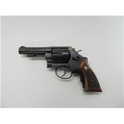 """Smith and Wesson Model 58 Revolver- .41 Mag- 4"""" Barrel- #5258809"""