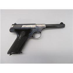 "Colt Challenger Semi Automatic Pistol 22LR- 4.5"" Barrel- #40267-C"