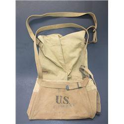 "Marked US Nose Bag- 19"" X 14"""