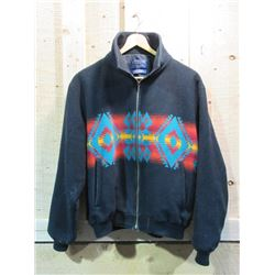 Pendleton Jacket- 82% Wool 18% Cotton- Size XXL
