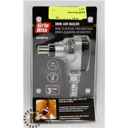 GRIP RITE MINI AIR NAILER
